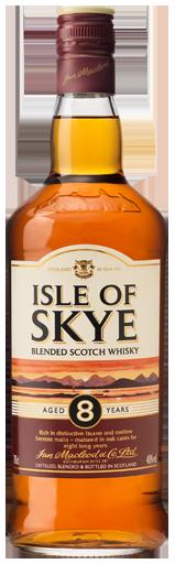 skye whiskey