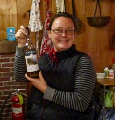 victory scotch!