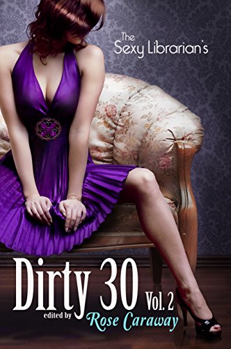 sexy librarian dirty 30
