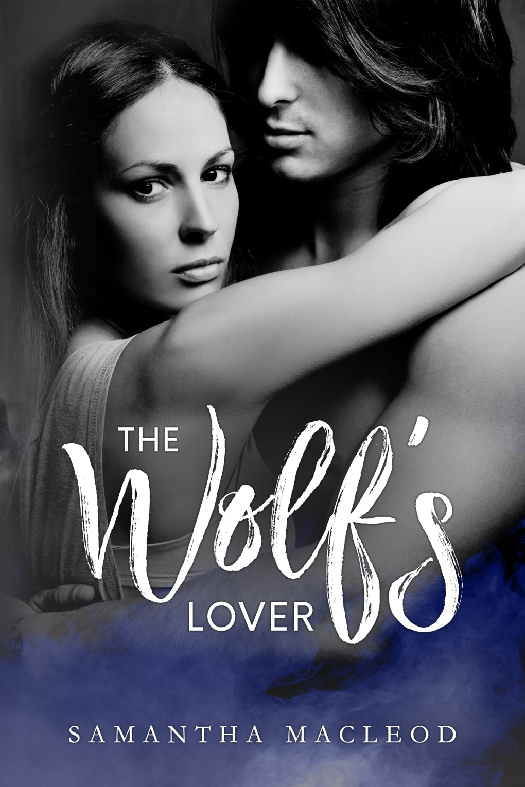 TheWolfsLover-eBookCover