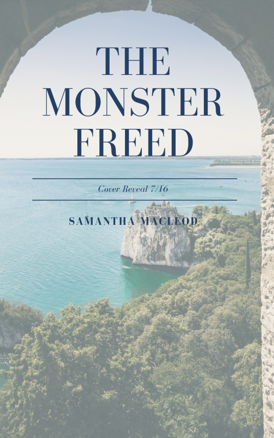 The monster freed